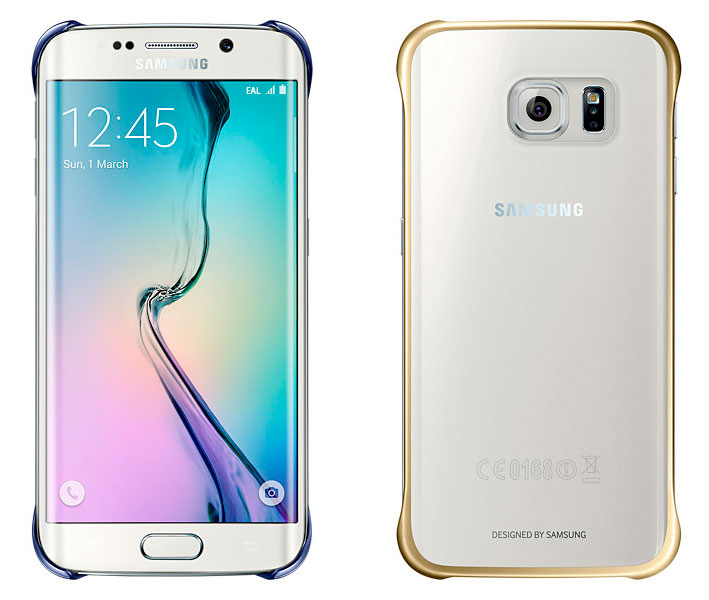 outlet store 19784 8c227 Samsung Galaxy S6 Edge